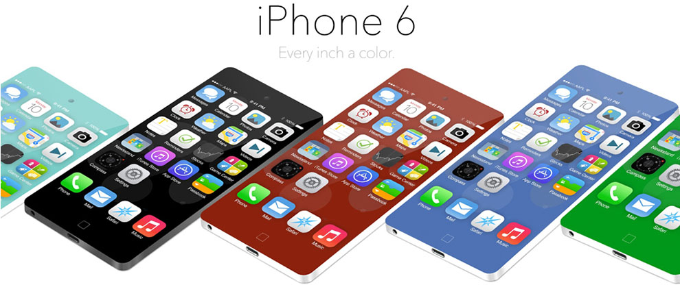 iPhone 6