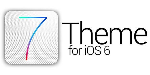 iOS 6 в iOS 7