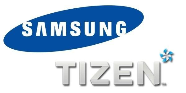 Samsung на базе Tizen