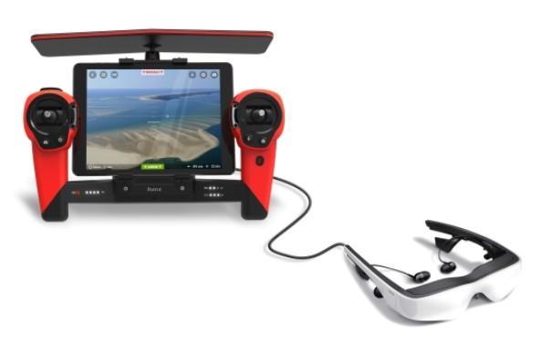 AR Drone 3.0 BeBop