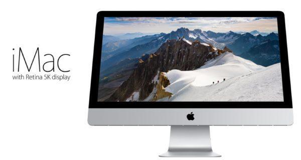 27-дюймовый iMac