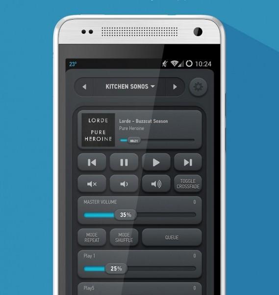 Пульт ДУ – Smart IR Remote