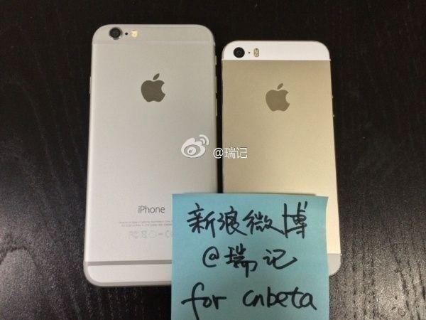 фотографии iPhone 6