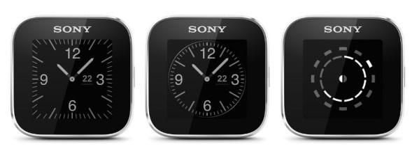 смарт-часы с E-Ink дисплеями