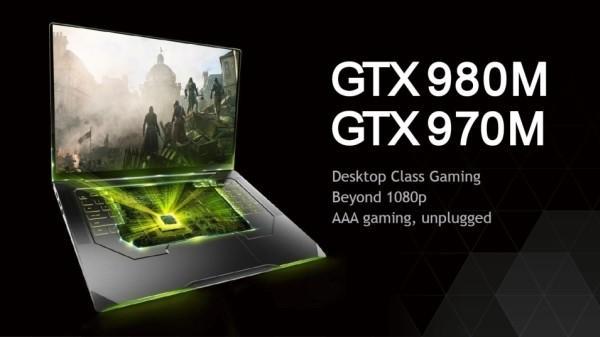 GTX 980M и GTX 970M