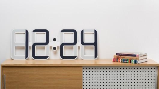 Twelve24 ClockONE