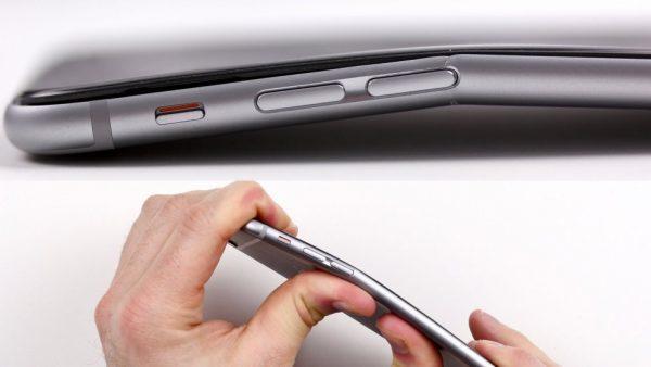 чтобы Iphone 6 не гнулся
