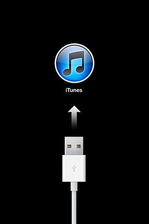 iPhone не включается