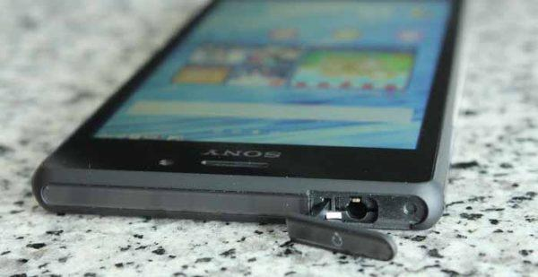 Android 4.4.4 Xperia M2
