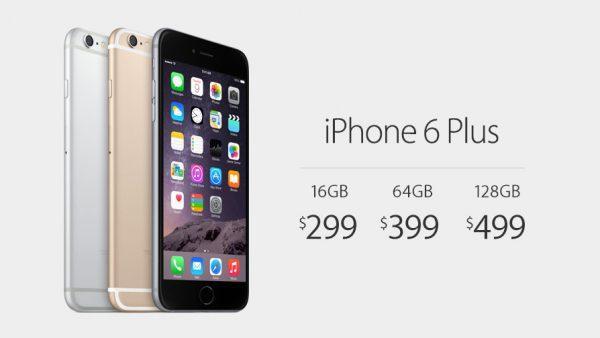 Цена Apple