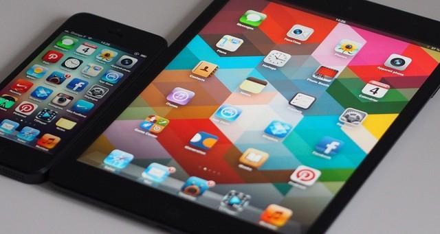 подарить планшет и iPhone 6