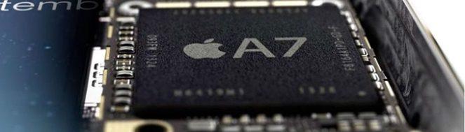 процессоры Apple