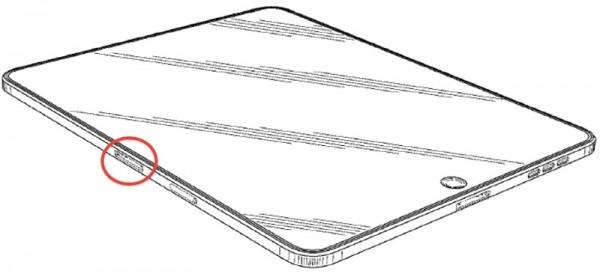 фото чехла для 12-дюймового iPad Pro