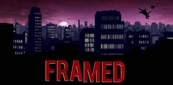 FRAMED