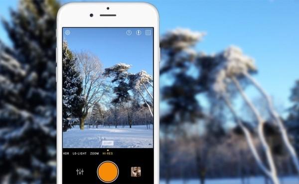 приложение для съемки фото