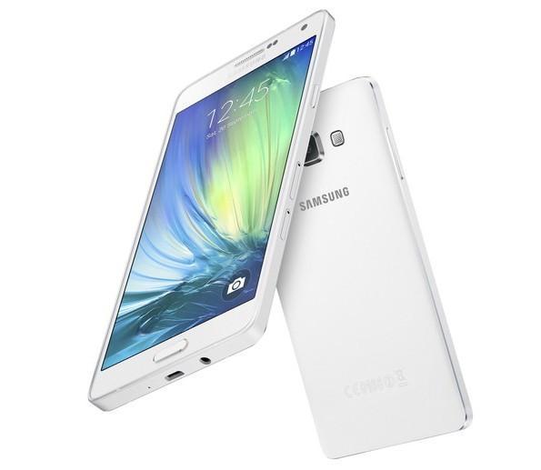 ультратонкий Galaxy A7