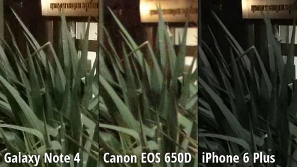 тестирование фотокамер