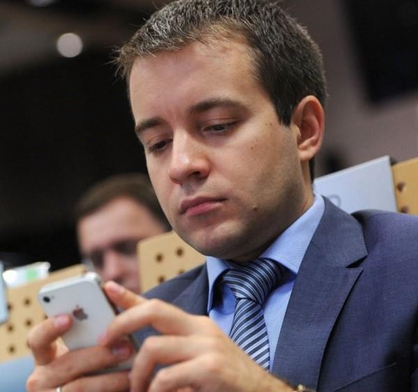 борьба с американскими iOS и Android