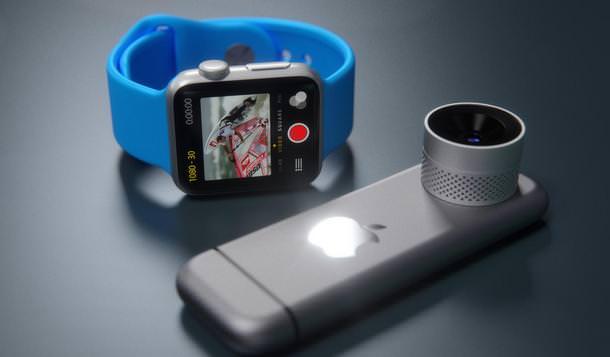 Apple iPro
