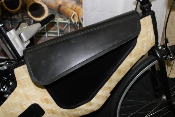 Электрический велосипед Bamboost
