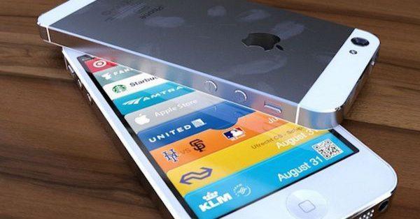 Пропавшие iPhone