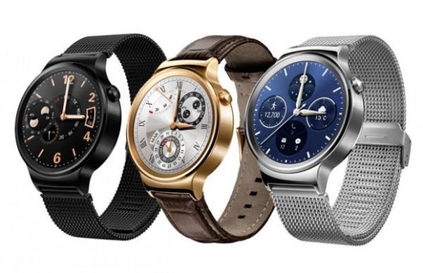 Смарт-часы Huawei Watch