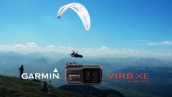 Garmin ViRB X