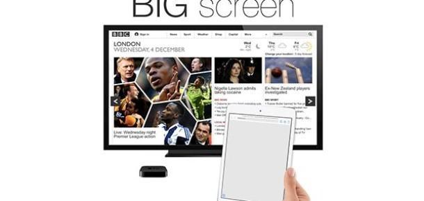 браузер для Apple TV