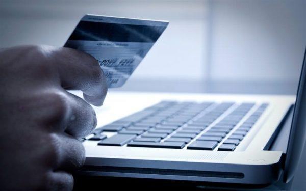 популярность интернет-платежей