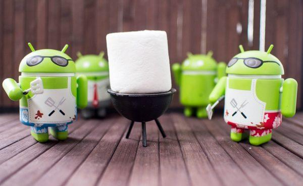 OS Android 6.0.1
