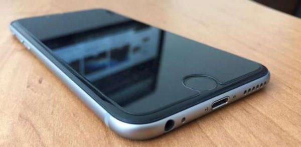 Обзор iPhone 6