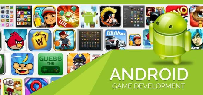 Компьютерные игры и приложения
