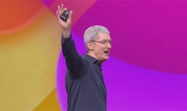 презентация iOS 11