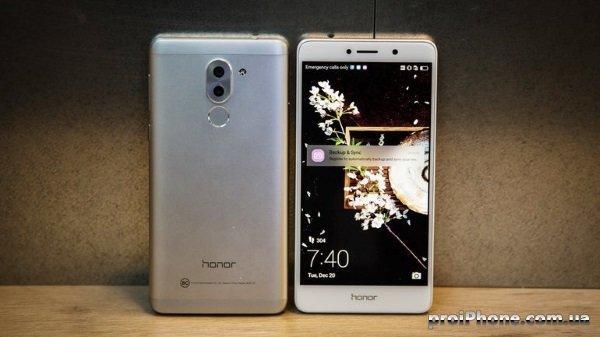 Huawei Honor 6X