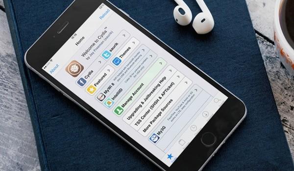 джейлбрейк iOS 10.3.1