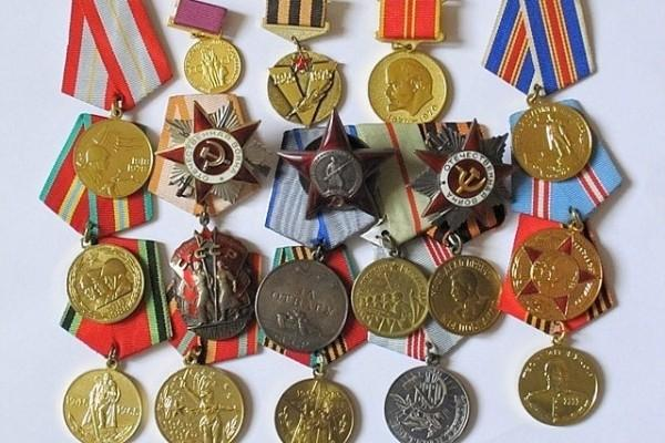 обменять медали на айфон