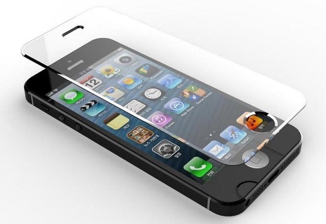 Защитные стёкла для мобильников