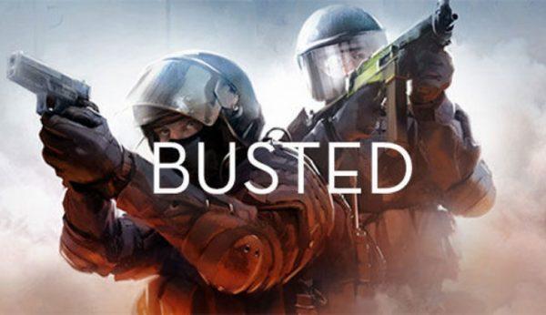 Valve начала банить читеров