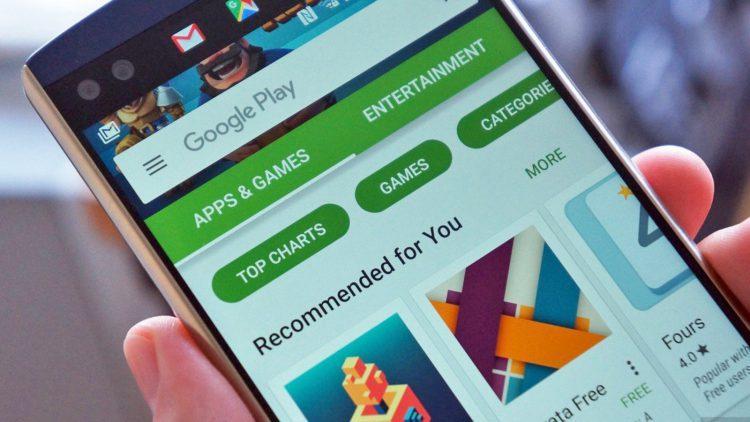 В Google Play обнаружили приложение Vilny.net