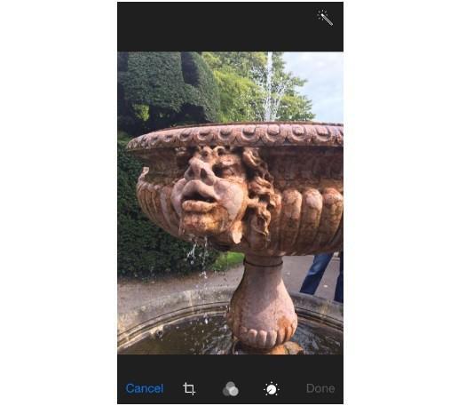 фото на iPhone 7