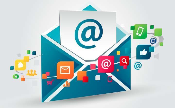 отключить уведомления mail