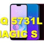 В России вышел отечественный смартфон BQ 5731L Magic S