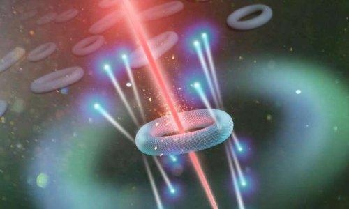 квантовые полупроводниковые кольца