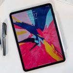 Первый взгляд на iPad Air 2020