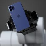 iPhone 12 Pro и iPhone 12 Pro Max будут доступны в синем и красном цветах
